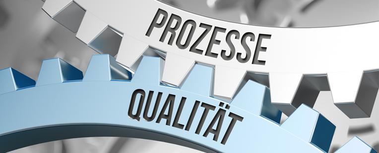 Einbindung der Probenehmer; Qualitätssicherung